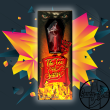 The Toe Of Satan by Flamethrower Candy Co.