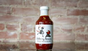 Johnny Sauce: Gourmet Sauce and Marinade