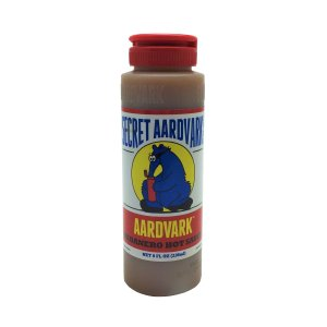 Secret Aardvark Habanero Hot Sauce