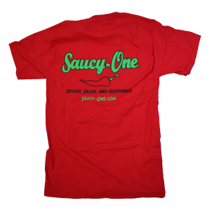 Saucy-One T-Shirt
