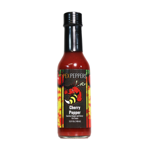 Pexpeppers Cherry Popper